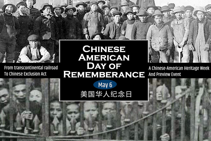 Online Preview of PBS Video on Chinese Exclusion Act