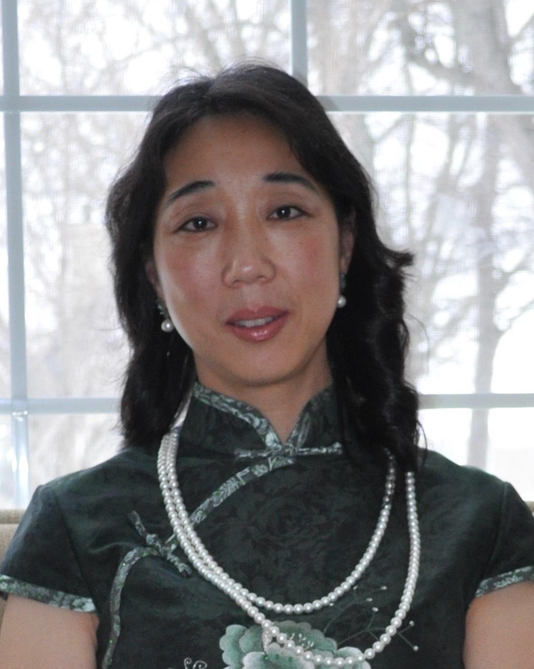 Chaoyu Xie