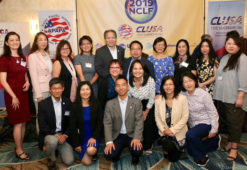 UCA Co-Sponsored 2019 National Civic Leadership Forum