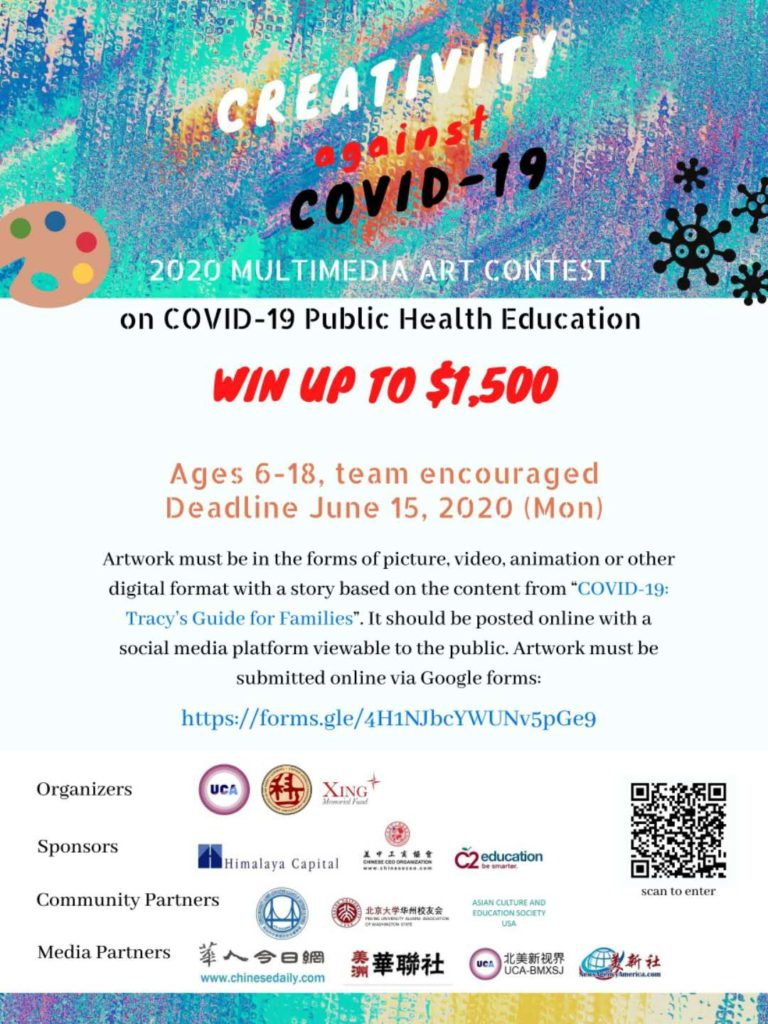 Creativity Against COVID-19