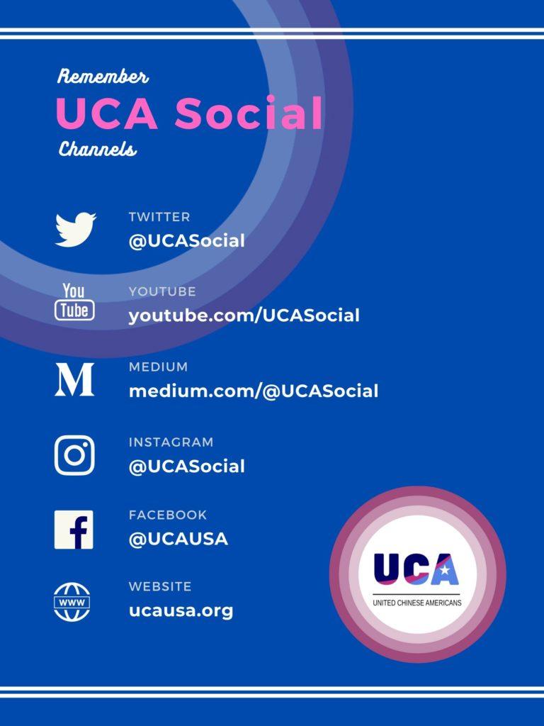 UCA Condemns New Visa Rules Regarding International Students