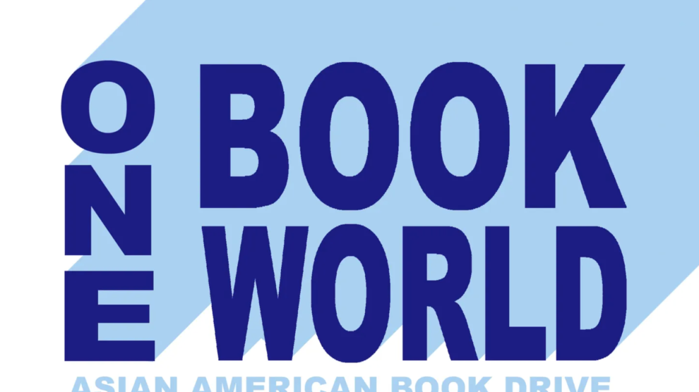 One Book One World & AAPI Heritage Month